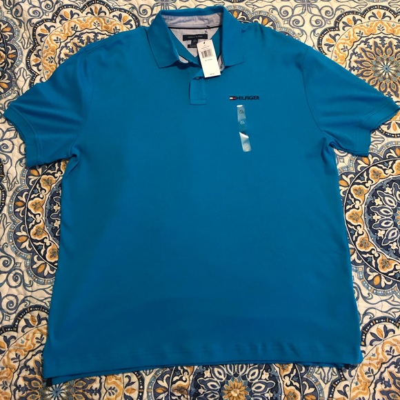 Tommy Hilfiger Other - Polo Tommy Hilfiger NWT XL